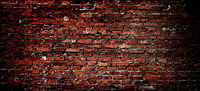 Red brick background wallpaper picture material