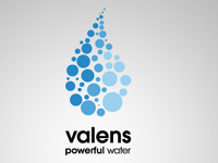 valens Energy Drink - Identity VI Design appreciation