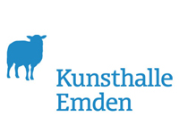 Design of enterprise vi appreciate KUNSTHALLE EMDEN
